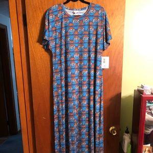 NWT - Lularoe Maria dress